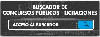 Buscador de Licitaciones - Concursos Públicos